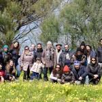 Foto di gruppo 2016